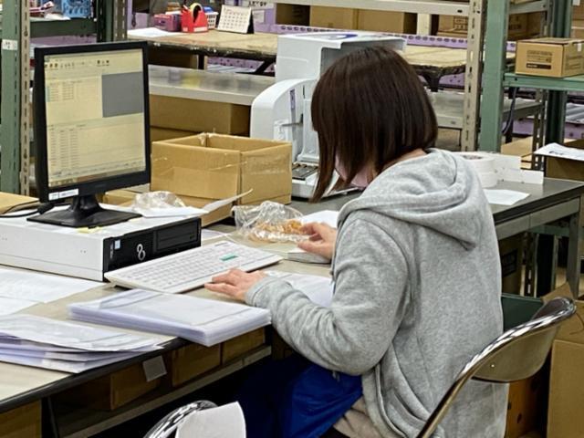 佐川グローバルロジスティクス株式会社 港SRCの画像・写真